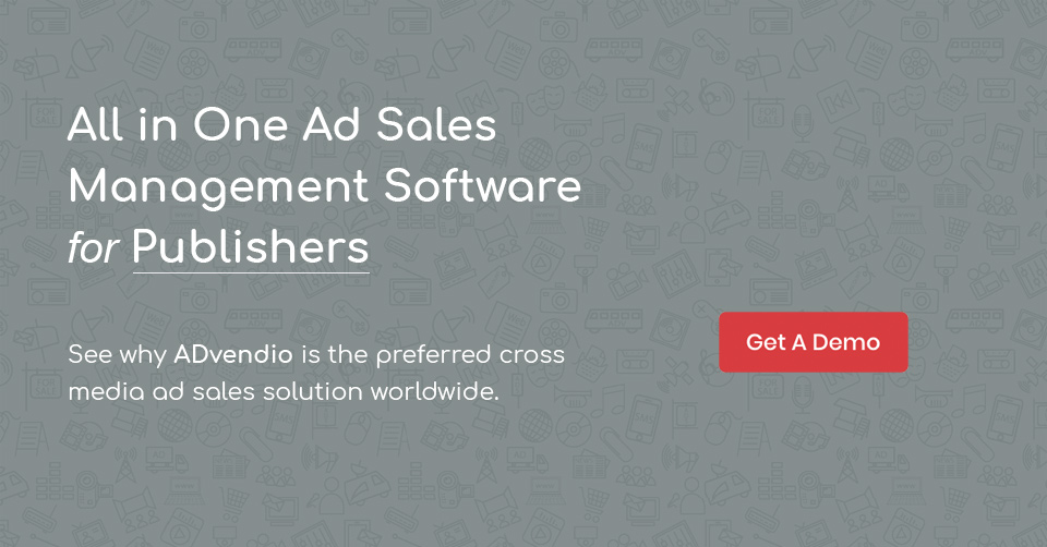 Streamline Your Media Ad Management with ADvendio's Campaign Item Related List Advendio