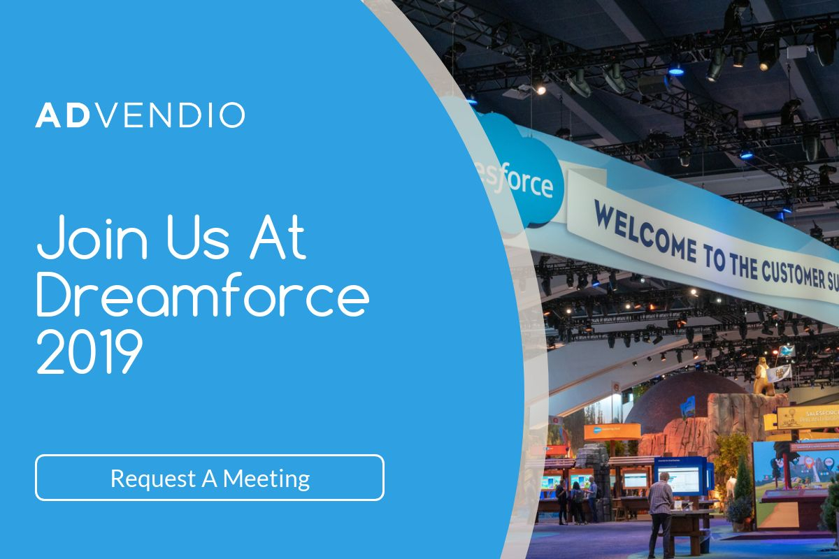 Your Ultimate Guide to Dreamforce 2019 Advendio