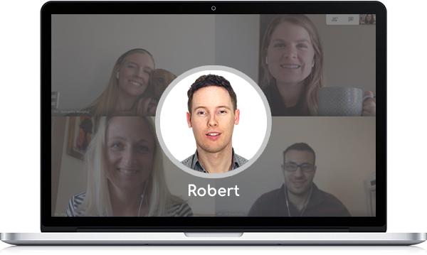 Remote Working With ADvendio Advendio