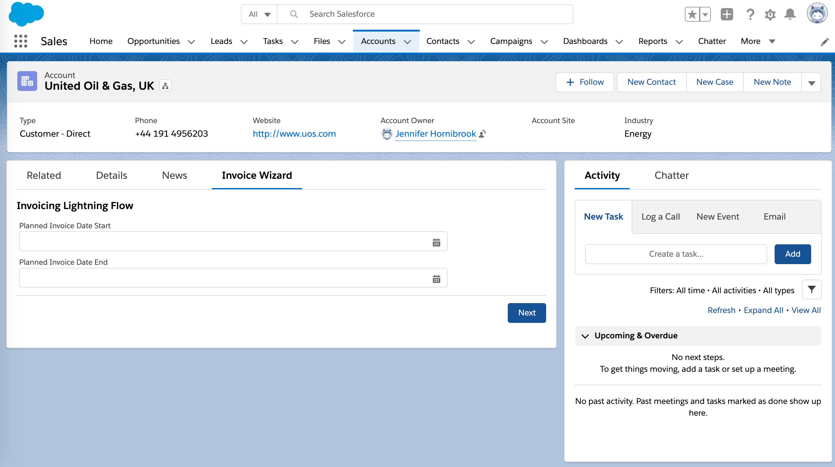 Execute Lightning-fast Invoicing Runs with ADvendio's Enhanced Invoice Wizard Advendio
