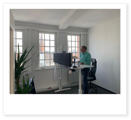 ADvendio GmbH Officially Move Office Advendio